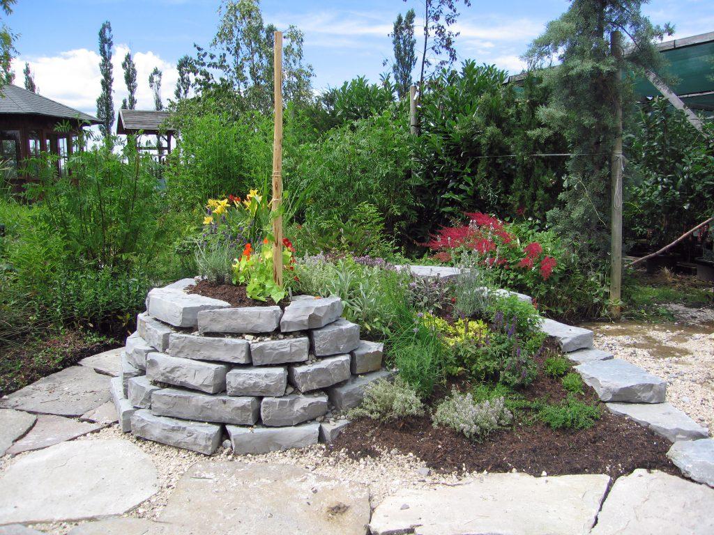 Gartengestaltung gartenwelt trapp for Gartengestaltung planen