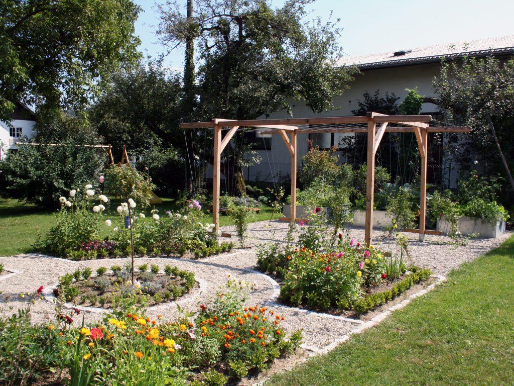 Gartengestaltung Gartenwelt Trapp